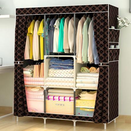 шкаф из ткани с алиэкспресс
